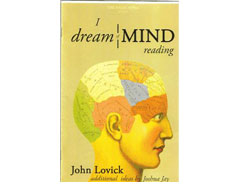 I Dream of Mind Reading - John Lovick
