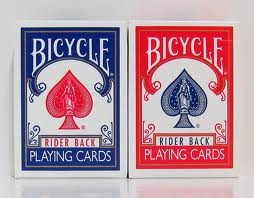 Pop-Eyed Popper Deck - Bicycle