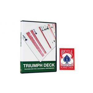 Triumph Deck with DVD