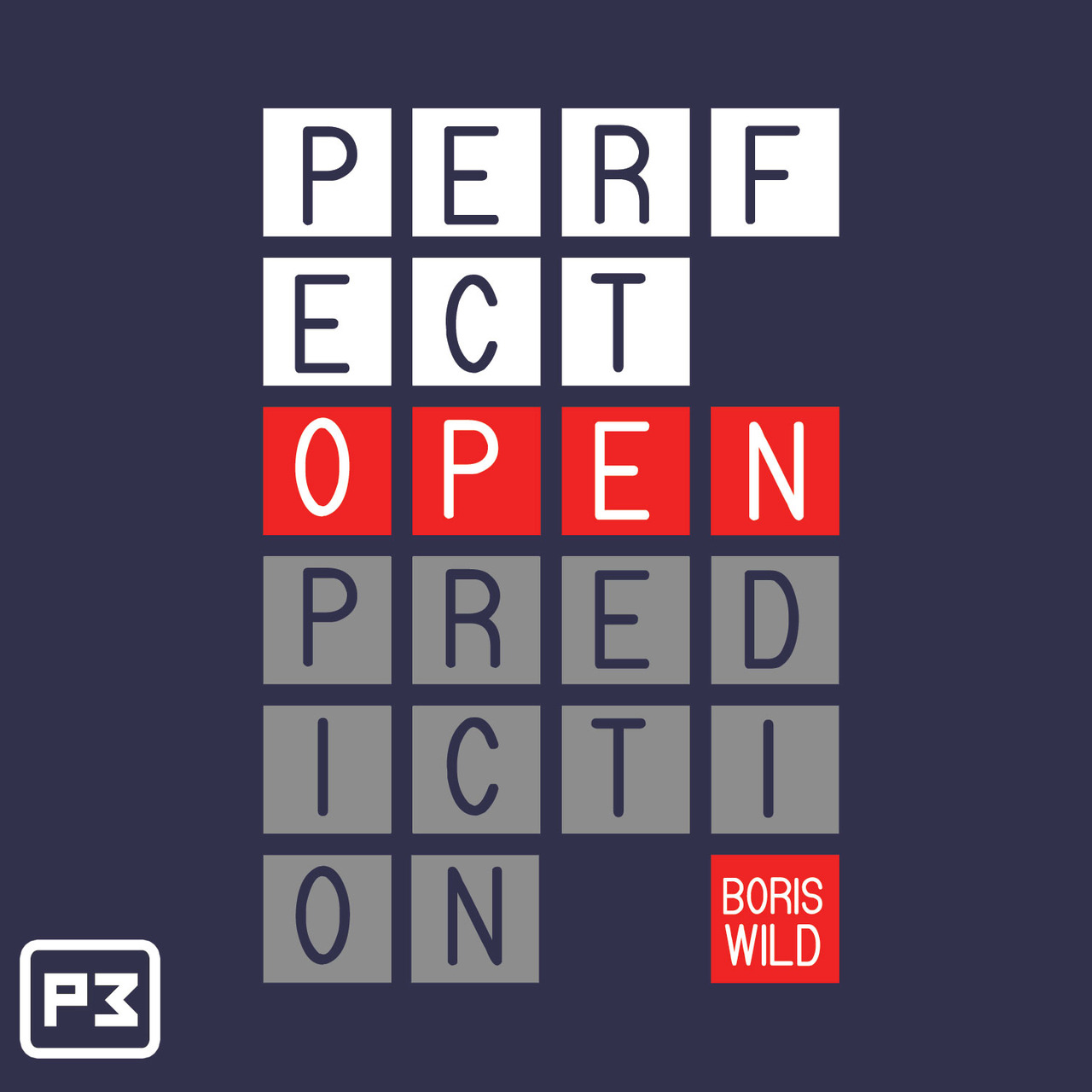 Perfect Open Prediction by Boris Wild