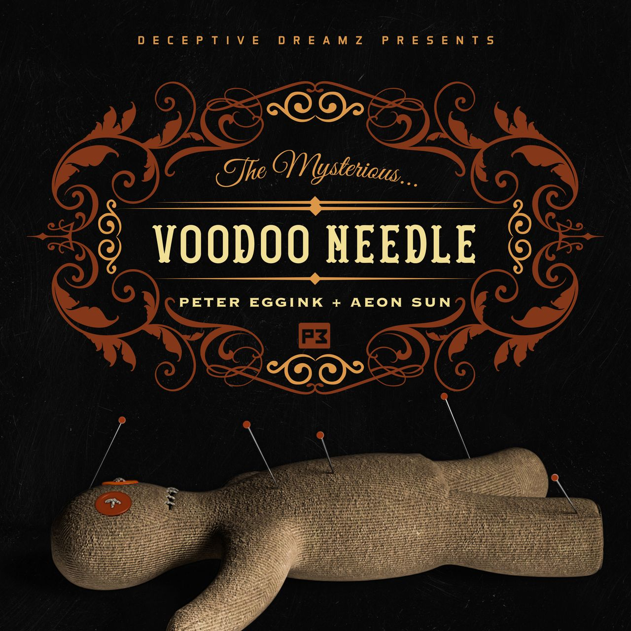 Voodoo Needle by Peter Eggink & Aeon Sun