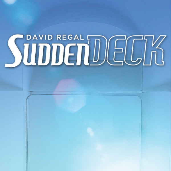 Sudden Deck by David Regal