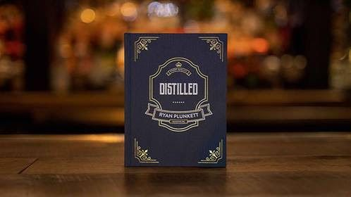 Distilled by Ryan Plunkett & Vanishing Inc