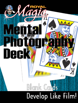 The Mental Photography Deck