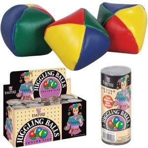 Juggling Balls THREE PACK