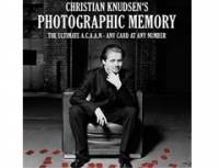 Photographic Memory - Christian Knudsen