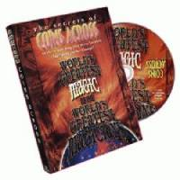 Coins Across DVD - World