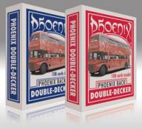 Double Deck Deck (Pheonix Cards)