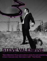 REFILLS for THREE by Steve Valentine