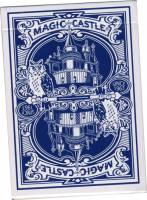 The Magic Castle Playing Cards