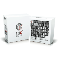 Essential Magic Conference 8 DVD set