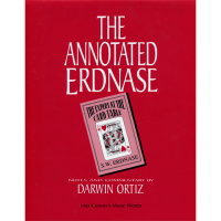 Annotated Erdnase Book by Mike Caveney
