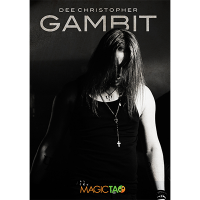 Gambit DVD & Gimmicks by Dee Christopher