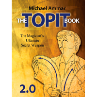 The Topit Book 2.0 by Michael Ammar - Book