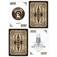 Bicycle Craft Beer Deck by US Playing Card Co