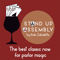 Stand Up Assembly by Vernet - Trick