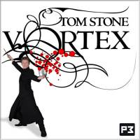 Vortex Off the Page DVD by Tom Stone