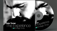 The Experience DVD by Peter Turner