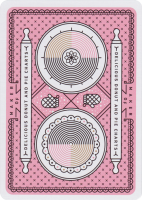 Flourish Playing Cards by Art of Play