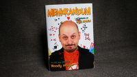 MEMORANDUM Book by Woody Aragon