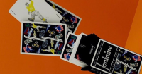 Fontaines Deck- Guess Sticker Edition