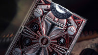 The Mandalorian Playing Cards by Theory 11