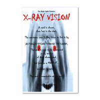 X Ray Vision by Jeff Ezell and Updated by Brent Geris