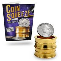 Coin Squeeze BRASS!