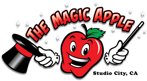 The Magic Apple rents illusions and magic props for entertainment and productions.