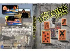 The DarkSIDE Deck and DVD by Lucas
