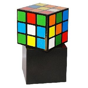 The Rubik Cube (As seen on InstaGram Live)