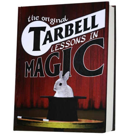 Tarbell - Volumes 1-6 in one book!