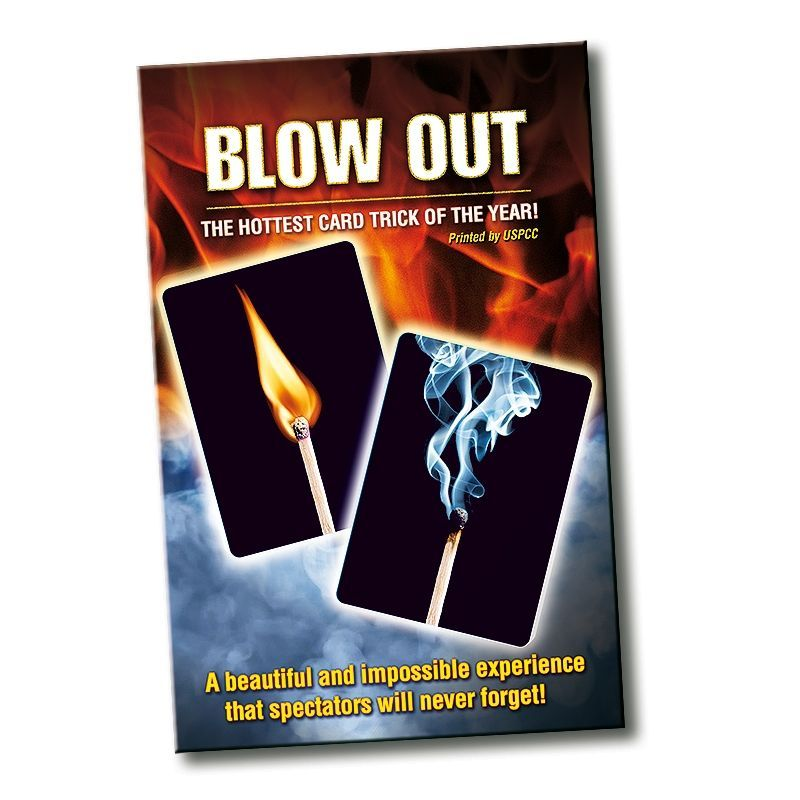 Blow Out by DiFatta Magic