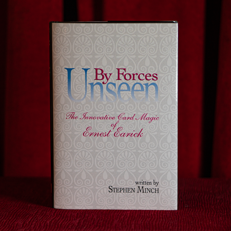 By Forces Unseen by Stephen Minch