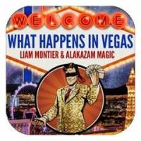What Happens in Vegas - By Alakazam