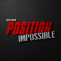 Position Impossible by Brent Braun