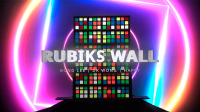 RUBIKS WALL Complete Set by Bond Lee -